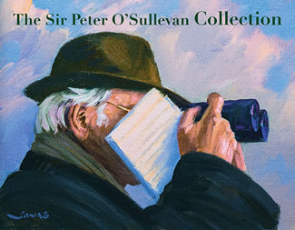 The Sir Peter O'Sullevan Collection